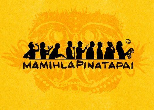 Mamihlapinatapai in Paradiso (nieuwe datum \/ new date)