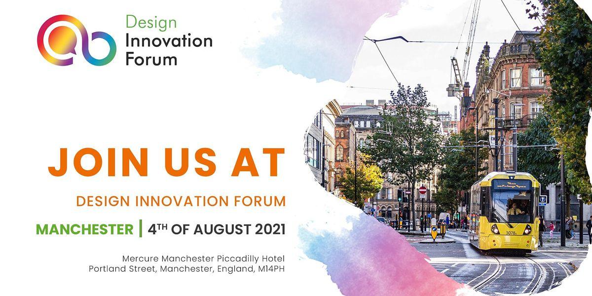 The Design & Build Innovation Forum