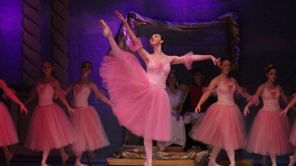 The Nutcracker w\/ Orlando Ballet