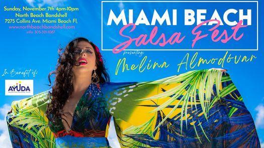 Miami Beach Salsa Festival