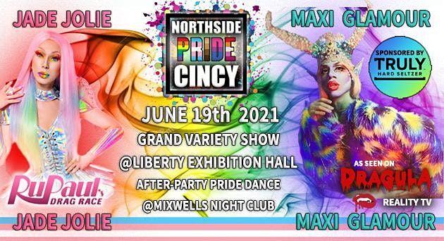 Northside Pride Cincy 2021