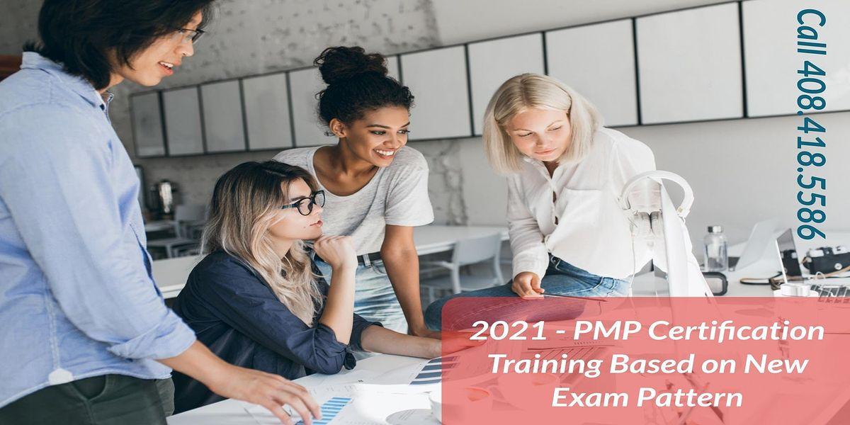 PMP Certification Bootcamp in Atlanta, GA