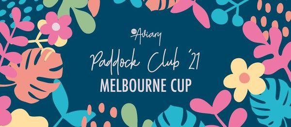 Paddock Club | Melbourne Cup