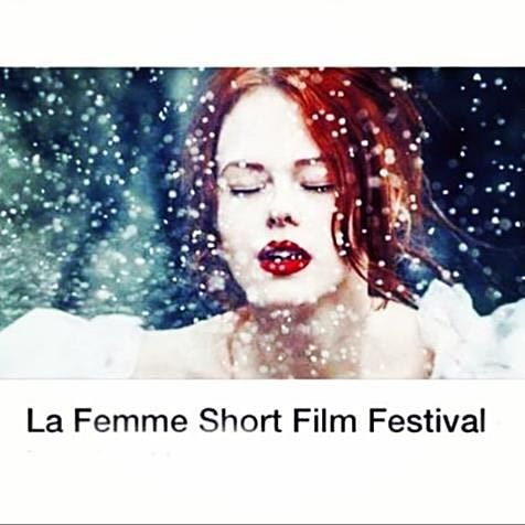 La Femme SFilm Festival in Paris
