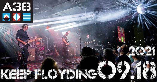 Keep Floyding - The nights of wonder @ A38