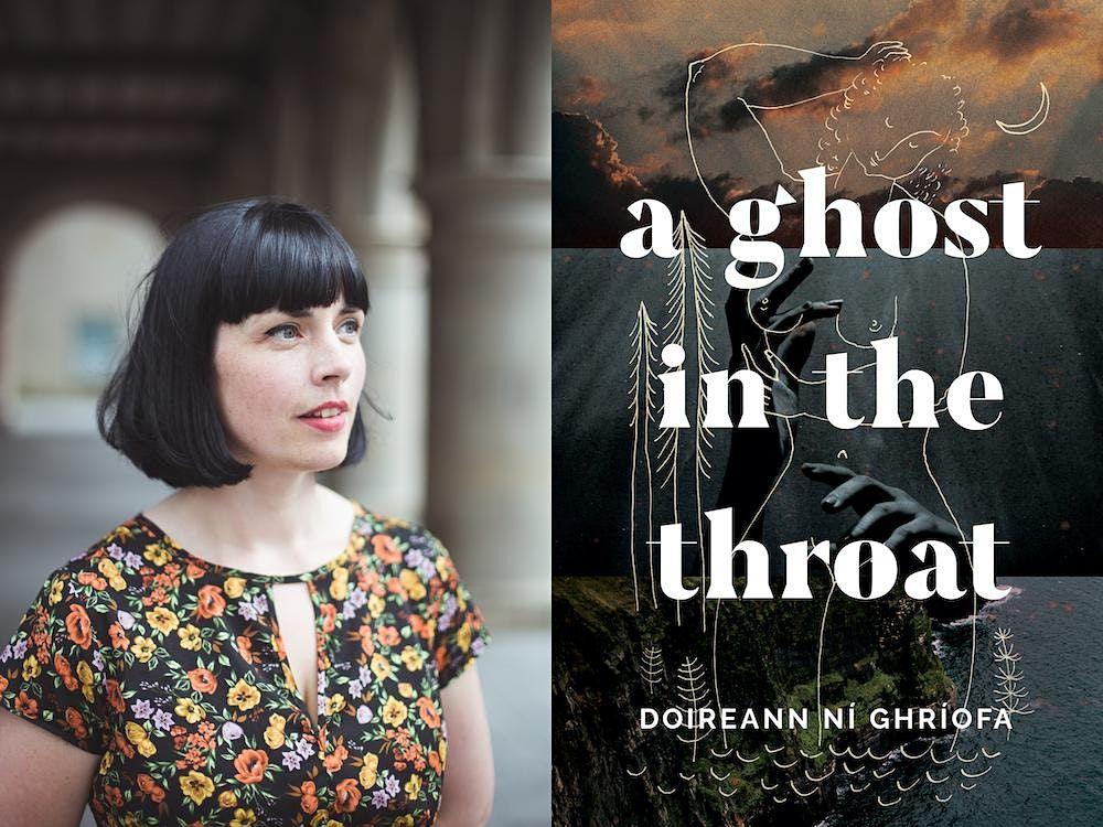 Book Club: A Ghost in the Throat by Doireann N\u00ed Ghr\u00edofa