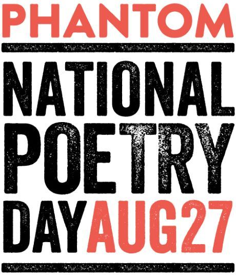 National Poetry Day Open Mic Event 2021