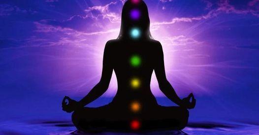 Chakra Dance & Sound Healing: Sacral Chakra