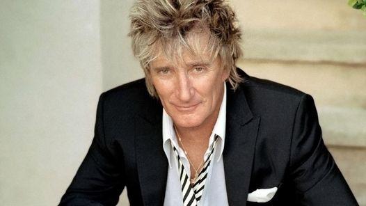 Rod Stewart | Perth