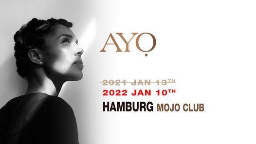 AY\u1ecc \u2013 Hamburg, mojo club