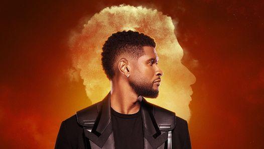 Usher - The Vegas Residency 2021