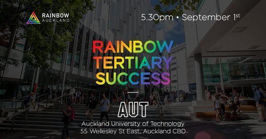 Rainbow Tertiary Success