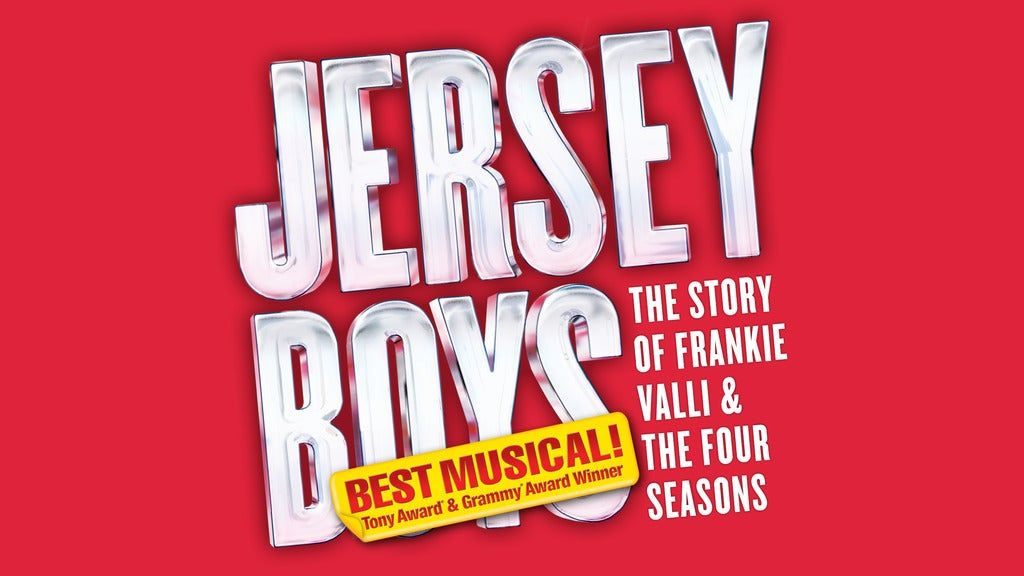 Jersey Boys (Touring)