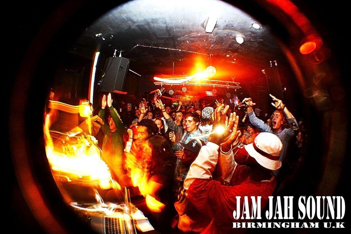 Jam Jah Mondays (Reggae)