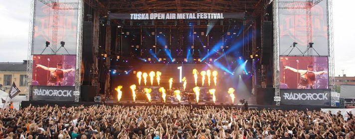 Tuska Festival 2021