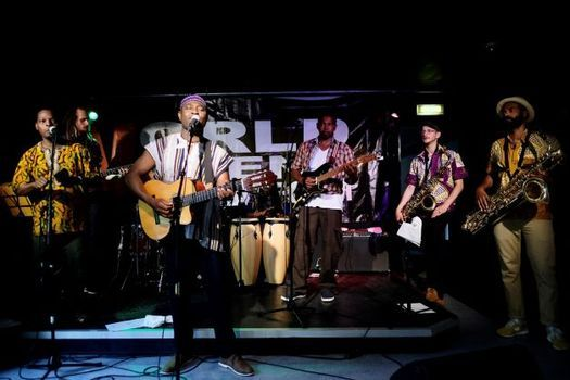 HI-Life Disco  Afrobeat Night with  Brekete Sounds+Dj Kipanga