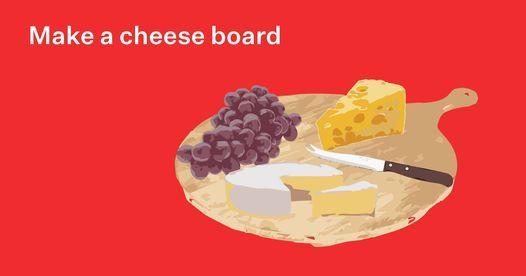 Woodworking skills: make a cheese board