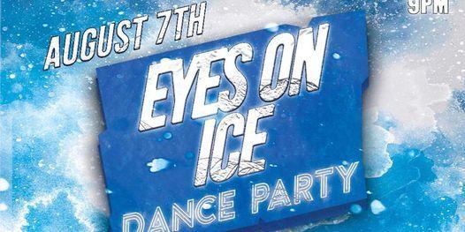 EYES ON ICE