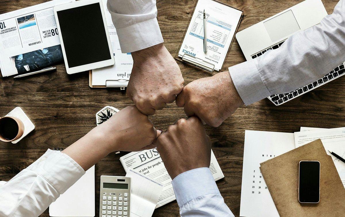 Entrepreneurs' Hustle Club  (A fresh take on business networking in Dubai)