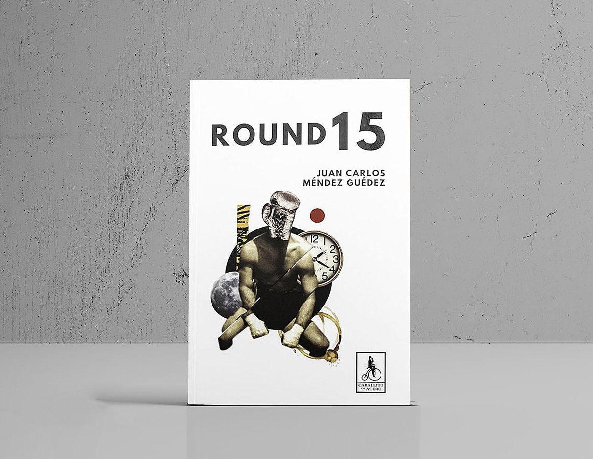 PRESENTACI\u00d3N: Round 15, Juan Carlos M\u00e9ndez Gu\u00e9dez
