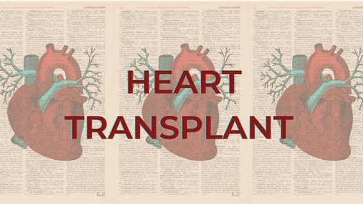 Soul Surgery pt3 | Heart Transplant