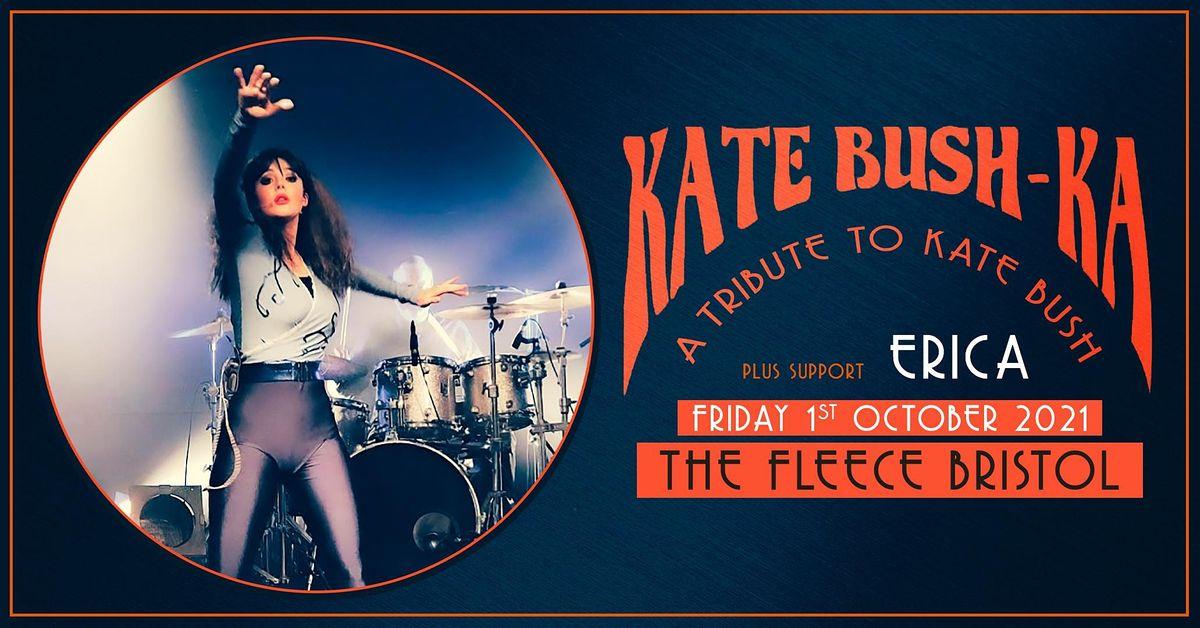 Kate Bush-ka - A Tribute To Kate Bush