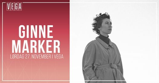 Ginne Marker - VEGA