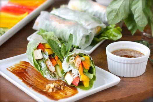 Dzien Dobry Wietnam Studio Kulinarne Look Cook Zielona Gora 29 April 2021