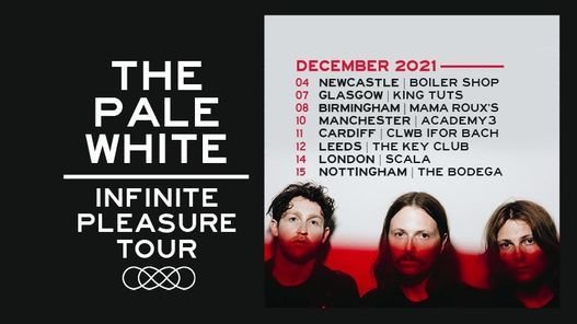 The Pale White | Manchester