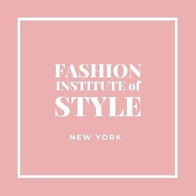 Fashion Institute of Style NY