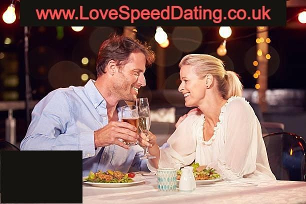 Speed Dating Singles Night Ages  40's & 50's Birmingham Be At One Cocktail