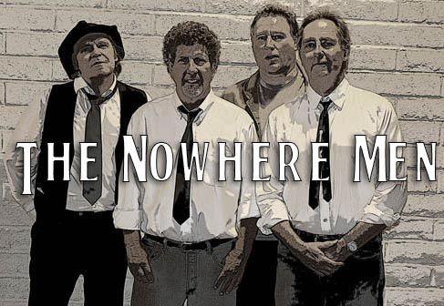 The Nowhere Men at Poseidon Project Bay Park