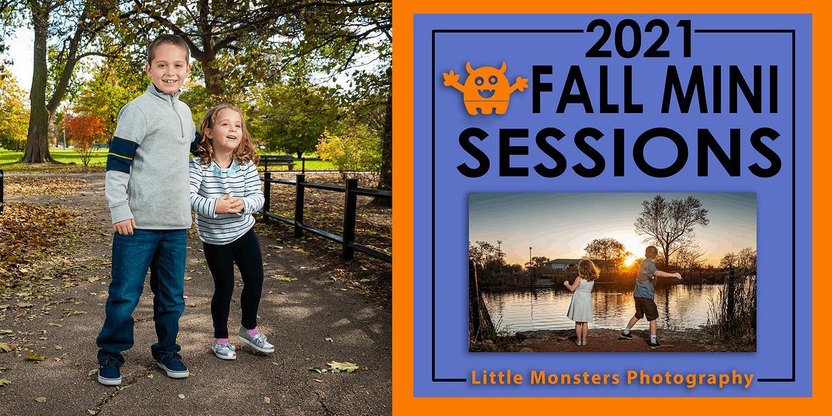 Family Mini Session - Humboldt Park - 9\/26