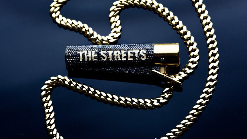 SOUNDS OF THE CITY - THE STREETS