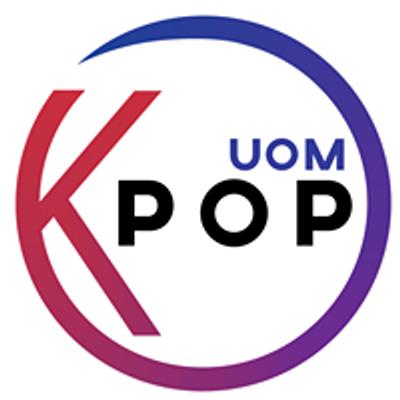 UoM K-Pop Soc