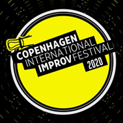 Copenhagen International Improv Festival - CIIF