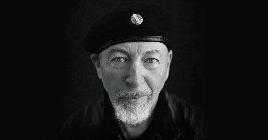 Richard Thompson Live in Dublin