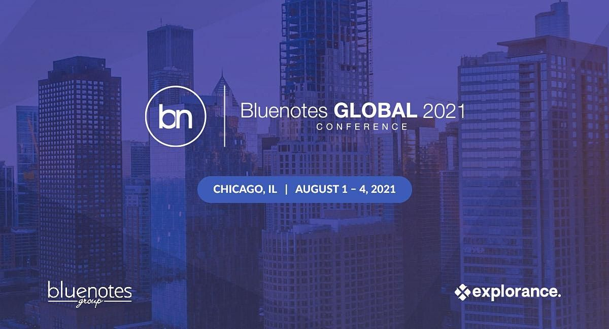 Bluenotes GLOBAL 2021 Conference