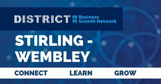 District32 Business Networking Perth \u2013 Stirling (Wembley) - Tue 28 Sept