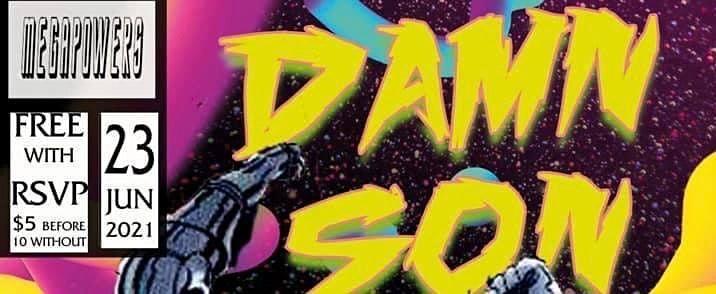 Damn Son... Ft DJ MICHAEL 5000 WATTS