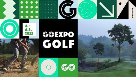 GoExpo Golf 2022