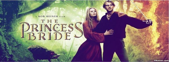 The Princess Bride  - Movies at the Mural