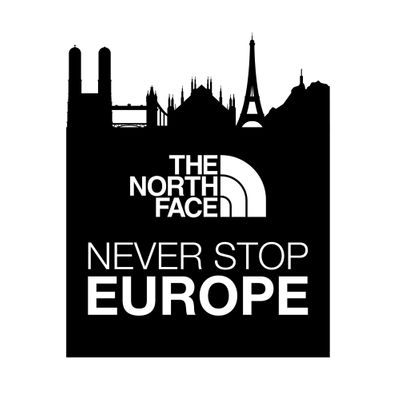 The North Face - Never Stop Europe