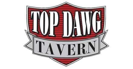 Duo at Top Dawg Tavern