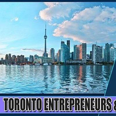 Toronto Entrepreneur and Startup Network