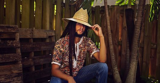 An Evening With Julian Marley - Free Concert at the Hollywood Arts Park