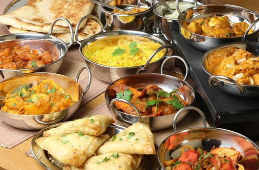 Bollywood & Indian Food Festival 2021