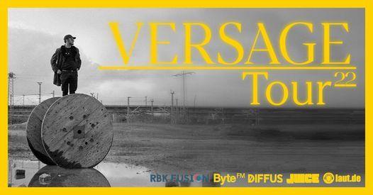 Galv - Vola Tour - Hamburg