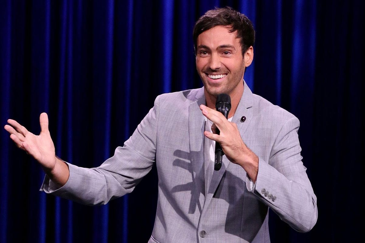 Jeff Dye (21+ Event)  Pop Up Comedy Club at The Hard Rock Cafe, Cavern Club