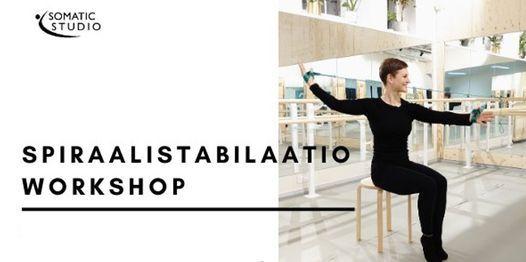 Spiraalistabilaatio workshop